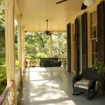 Beautiful Veranda For Summer